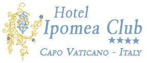 Hotel a Capo Vaticano Calabria quattro stelle sul mare.